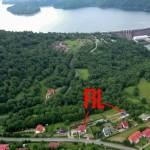 Lokalizacja Domki i Pokoje Fil
