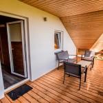 Domki- balkon