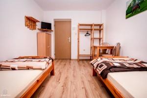 sypialnia - parter w domu prywatnym z osobnym wejściem