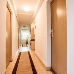Parter- korytarz